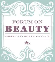 Beneath the Surface | FORUM ON BEAUTY | Luke Allsbrook